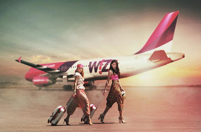 zbor low cost