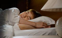 somn pentru succes