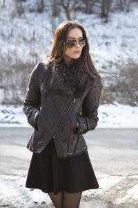 vestimentatia corecta iarna