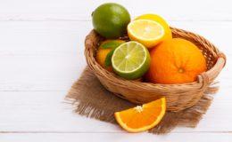 odorizant de camera natural din citrice