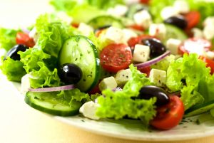 salata pentru scaderea colesterolului