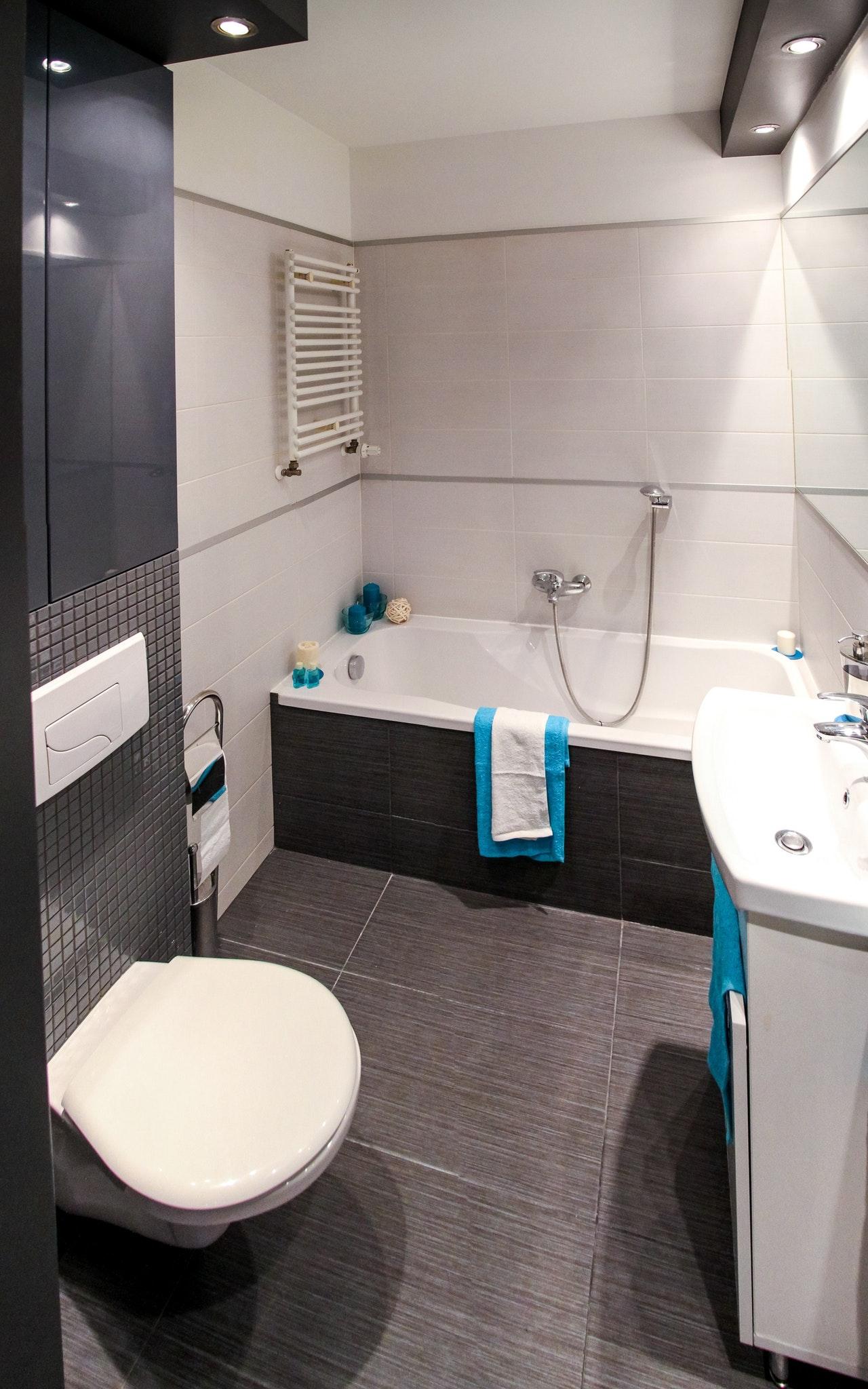 Alege obiectele sanitare pentru baia ta