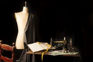 Apeleaza la o croitorie pentru haine deosebite