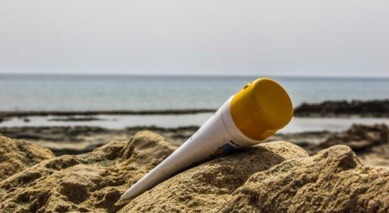 Crema cu protectie solara si efectele ei
