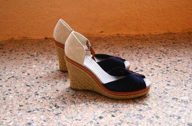 Tipuri de sandale pentru vara aceasta