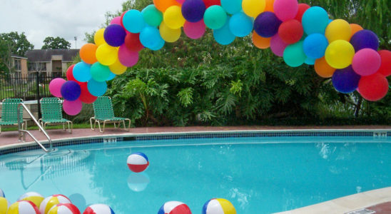 baloane petreceri
