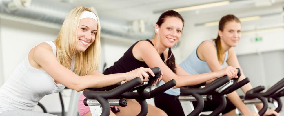 echipamente de fitness eliptice