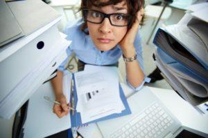 eficiența la birou
