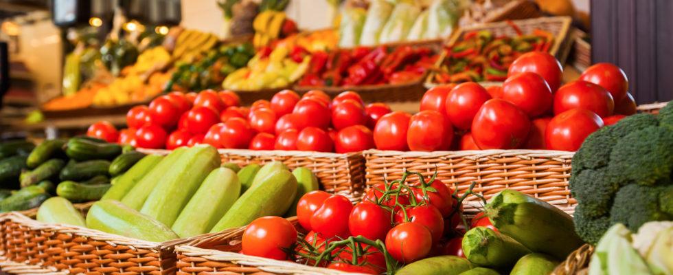 calitatea produselor agricole