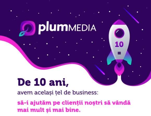 Agentie Web Design Bucuresti Plum Media