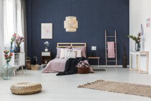 Sfaturi pentru decorarea dormitorului