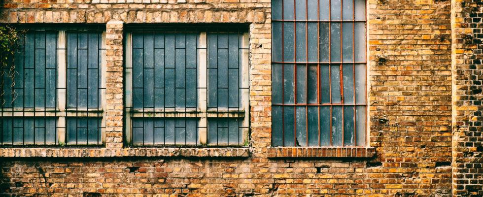 Degradarea constructiilor