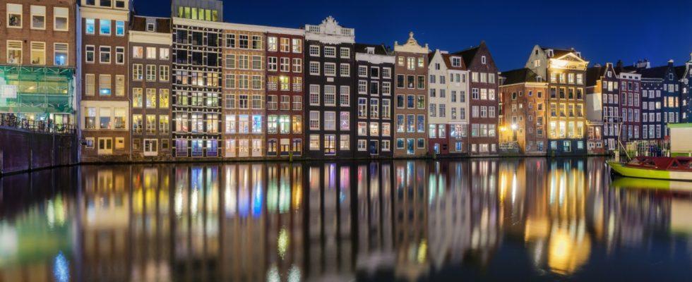 activitati in vacanta in amsterdam